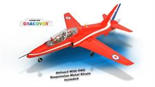 Picture of JDF01 – BAE HAWK SCALE 1:7 ½ ARF EDF 90MM