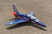 Picture of JDF02 – BAE HAWK SCALE 1:6 ¼  ARF EDF 120MM