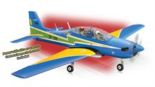 Picture of PH041 - TUCANO size .91/15cc GP/EP SCALE 1:6 ½ ARF