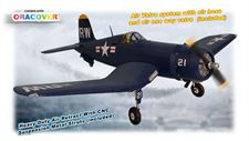 Picture of  PH129 – F4U CORSAIR SIZE 60CC GP/EP SCALE 1:5 ½ ARF