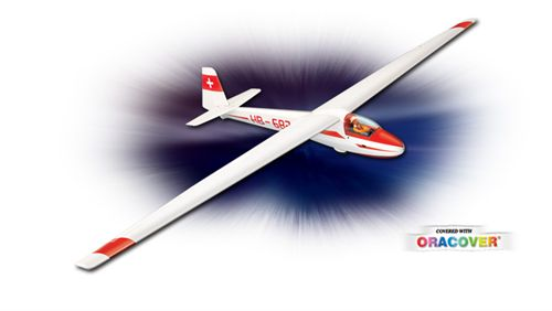 Picture of GL04 - Ka-8b ELECTRIC 6000 ARF 1/2.5 SCALE