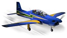 Picture of PH203 – TUCANO 60CC GP/EP SCALE 23% ARF